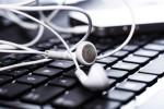 Kopfhörerkabel richtig aufrollen