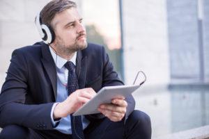 Für wen lohnen sich Kopfhörer mit Noise-Cancelling-Technologie?